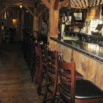 Bar at Jolly Pumpkin Restaurant