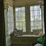 Foto de Coolidge House Bed and Breakfast