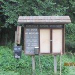 Parkville Nature Sanctuary