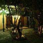 Habitacion en la Nopalera, las mejores habitaciones del Hotel