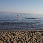 The beautiful Mediterranean