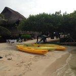 Playa Sport Baru