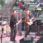 Don Felder Band (Former Eagles Lead) at the Winery