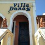 Villa Danay Foto