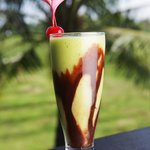 Photo de Soka Indah Restaurant & Bungalows
