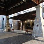 entrance/lobby