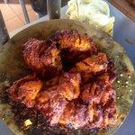 Khan's Taj Restaurant