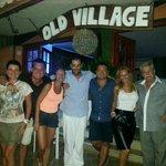 Old Village Friends