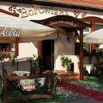 Restauracja Borowianka