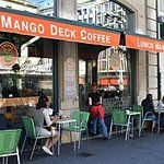 Mango Deck Foto