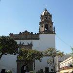 Templo San Agustín Guadalajara