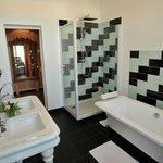 Salle de bain Suite Winston Chruchill