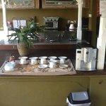 cafe a disposition
