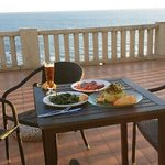 cena el la suite marina!