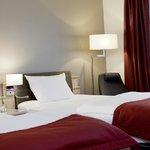 Moevenpick Hotel 's-Hertogenbosch