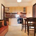 PESCO soggiorno e cucina