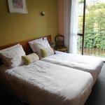 Photo de Hotel Ambroise