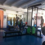 Biceps Gym Fitness Center