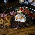 The mega platter