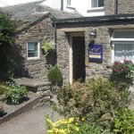 Bild från The Pheasant Inn