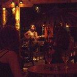 Live music at Visanto's!