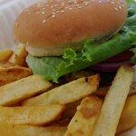Burger Jointの写真