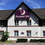 Premier Inn, Plymouth East