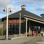 Kellokas Visitor Centre