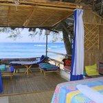 Zdjęcie Casa na Praia Tofo