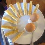 breakfast....mmmmm