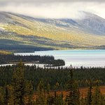 Pallas-Yllästunturi National Park