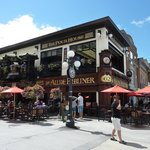 Photo de Aulde Dubliner & Pour House