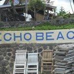 Foto de Echo Beach Club