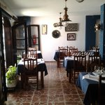 Restaurante Caldoso
