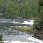 Butze Rapids 28th July 13