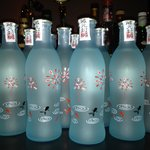 Sake!!! Sake!!!