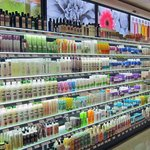 Extensive Body Care and Supplement Dept.