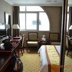 Foto de Jin'guan Hotel