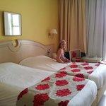 Tour Khalef Marhaba Thalasso & Spa Foto