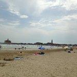 caorle - spiaggia di levante
