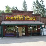 County Store