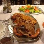 Foto de O Cantinho Restaurante