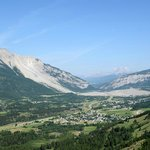Turtle Mountain and the 1903 Frank Slide