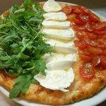 """pizza """"bella italia"""""""