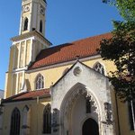 Assumption of Our Lady Church Foto