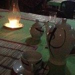a good cup of tea