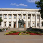 """National Library """"St. St. Kiril and Metodii"""