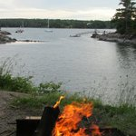 mount desert campground