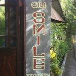 Gili Smile