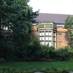 Newcastle University - Hatton Gallery